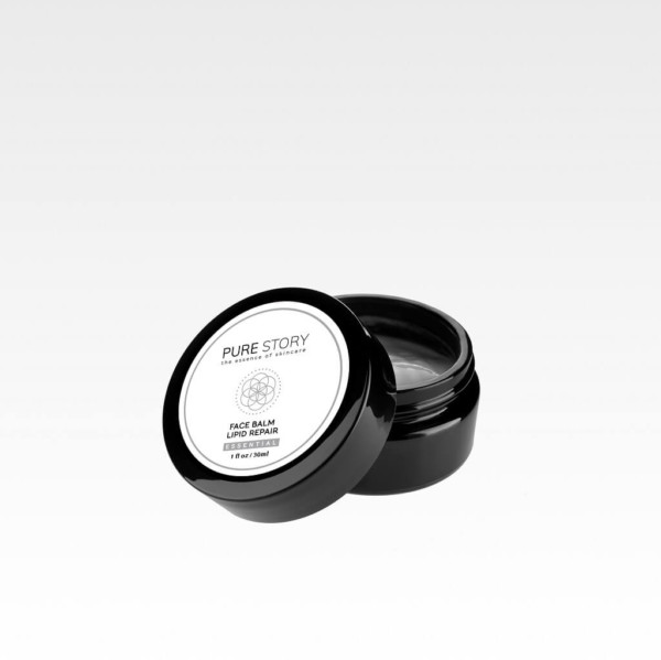 Face Balm Lipid Repair producent pure story