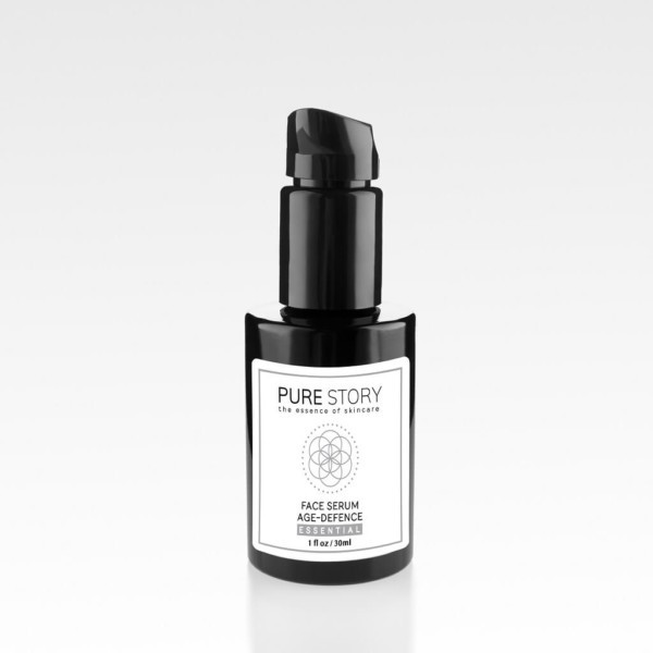 Face Serum Age Deference producent pure story