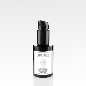 Face Serum Multi Action No-1 producent pure story