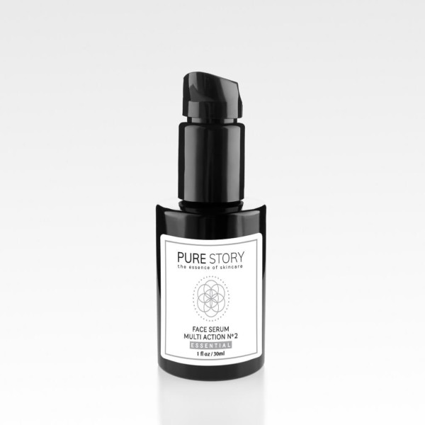 Face Serum Multi Action No-2 producent pure story