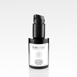 Face Serum Multi Vitamin producent pure story